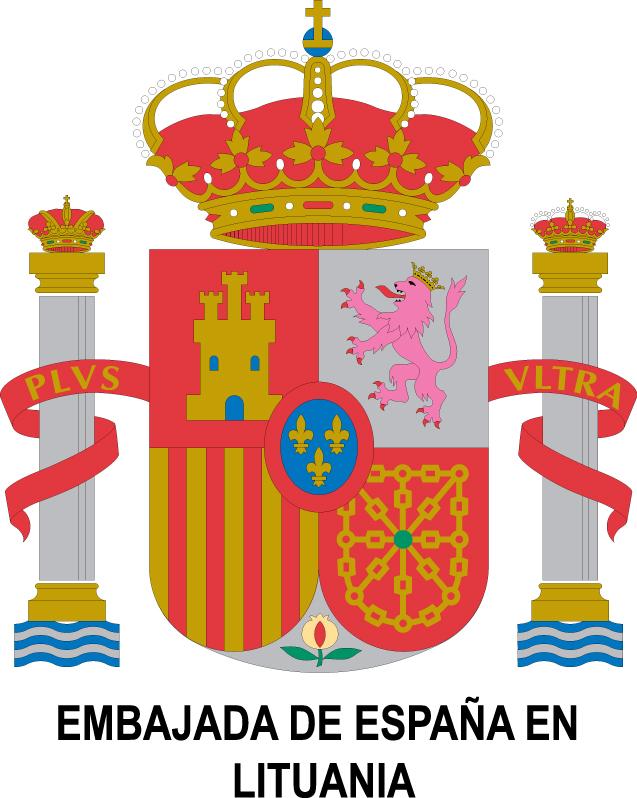 Ispanijos ambasada