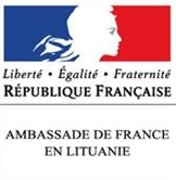 Prancūzijos ambasada Lietuvoje