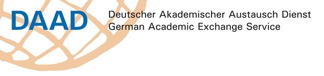 Vokietijos akademinių mainų tarnyba (DAAD).