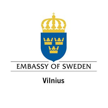 Švedijos ambasada